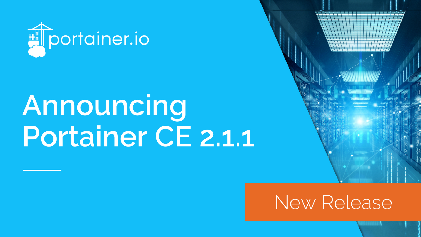 New Portainer CE 2.1.1 Release - now with support for Compose >3 in standalone hosts, and Compose 3.8 for Swarm