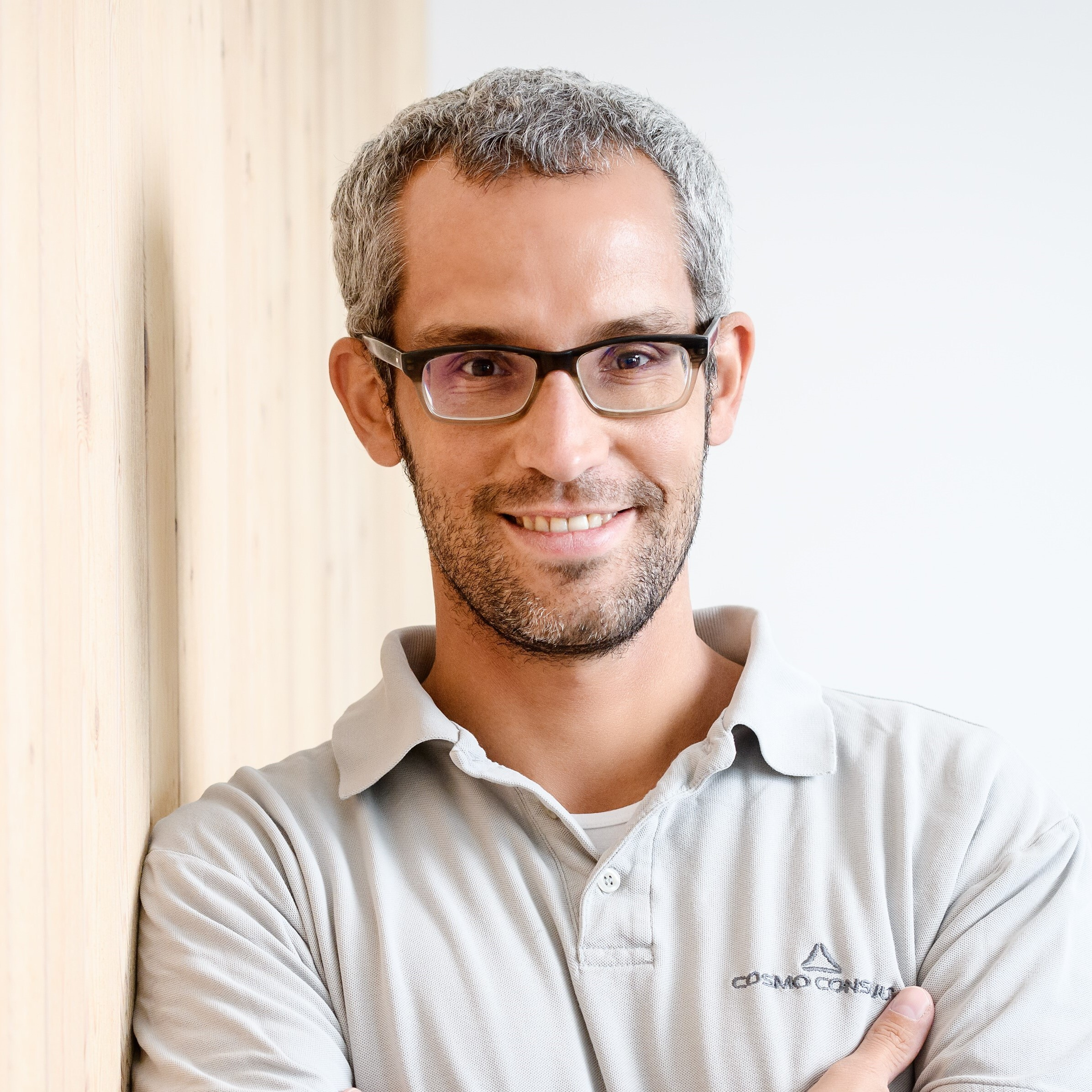 Tobias Fenster